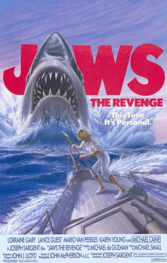 tiburón-la-venganza