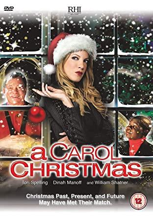 a-carol-christmas