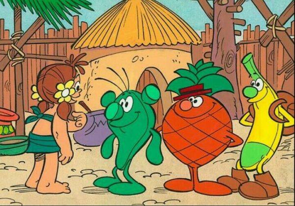 los-fruitis