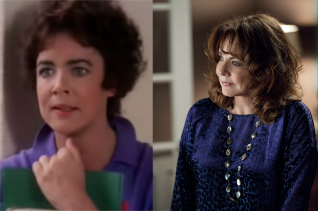 stockard-channing-grease-the-good-wife-2021