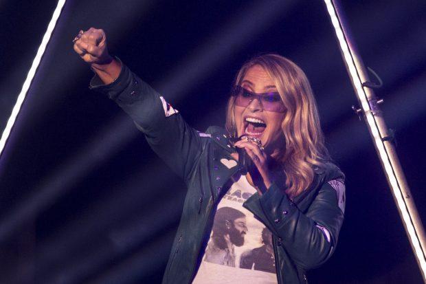 Anastacia 2017