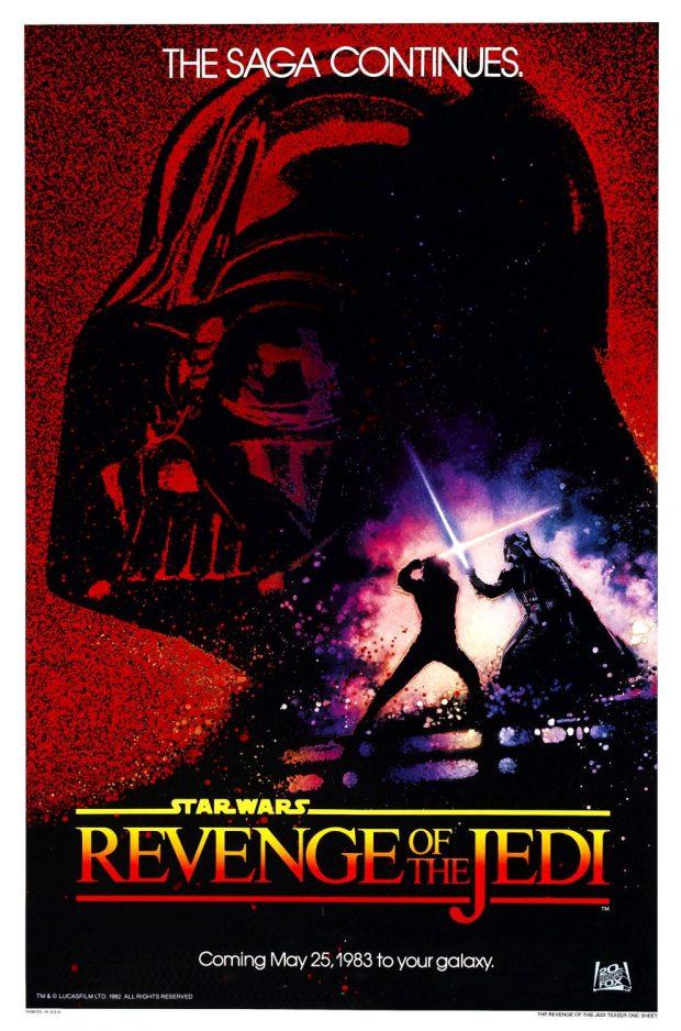 la-venganza-de-los-jedi