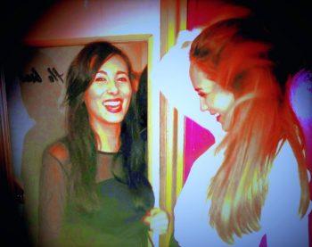 La risa es una huella propia de cada persona que puede reflejar su estado psicológico.
