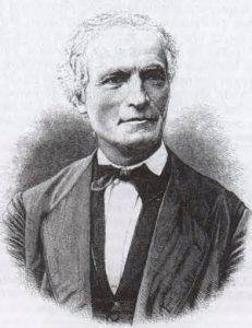 """Aunque la grafología viene de lejos, no fue hasta el año 1871 cuando Hippolyte Michón publicó su libro """"Sythema de Graphologie"""" empezando a considerar la grafología como objeto de estudio propiamente dicho. Por ello a Michón se le conoce como 'el padre de la Grafología'."""