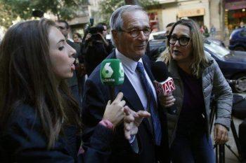 Fotografía: Alejandro García/EFE)