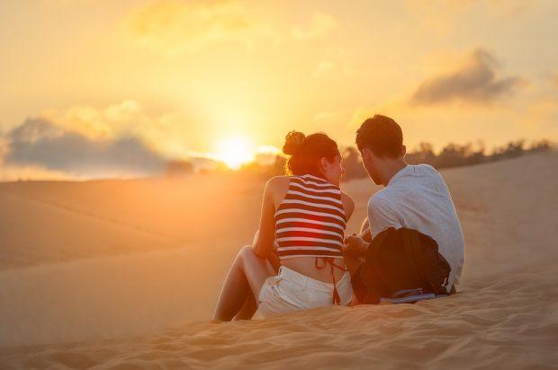 72caca198 Nos enamoramos más en verano? La ciencia responde