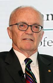 En la imagen: Finn Kydland. Fotografía: Norodowy Bank Polski/Wikipedia Commons