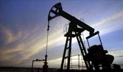Plataforma petrolífera - EFE archivo