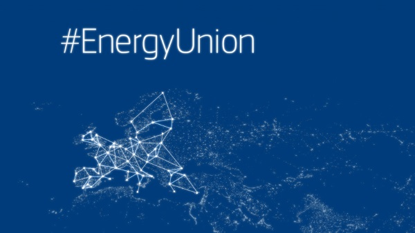 Energy Union EC