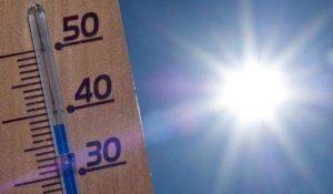 Termometro EUROPA PRESS