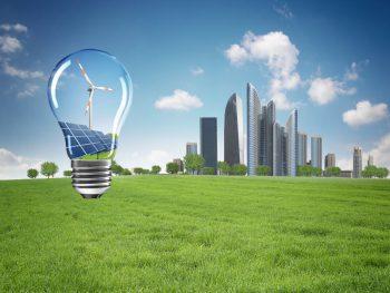 Ciudad sostenible