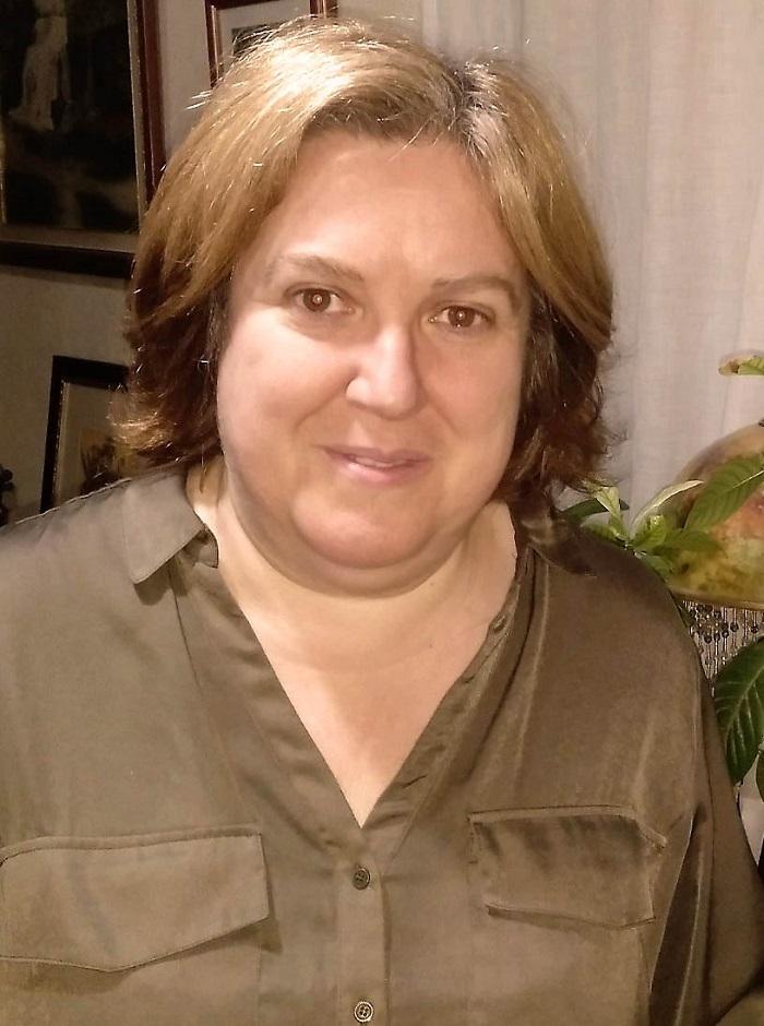 Soledad Montero