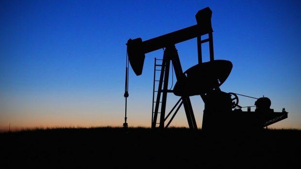 Extracción petrolífera