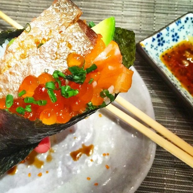 Restaurante japonés Miyama