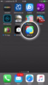(Captura de pantalla en un iPhone)