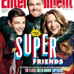 The Flash, Arrow y Supergirl