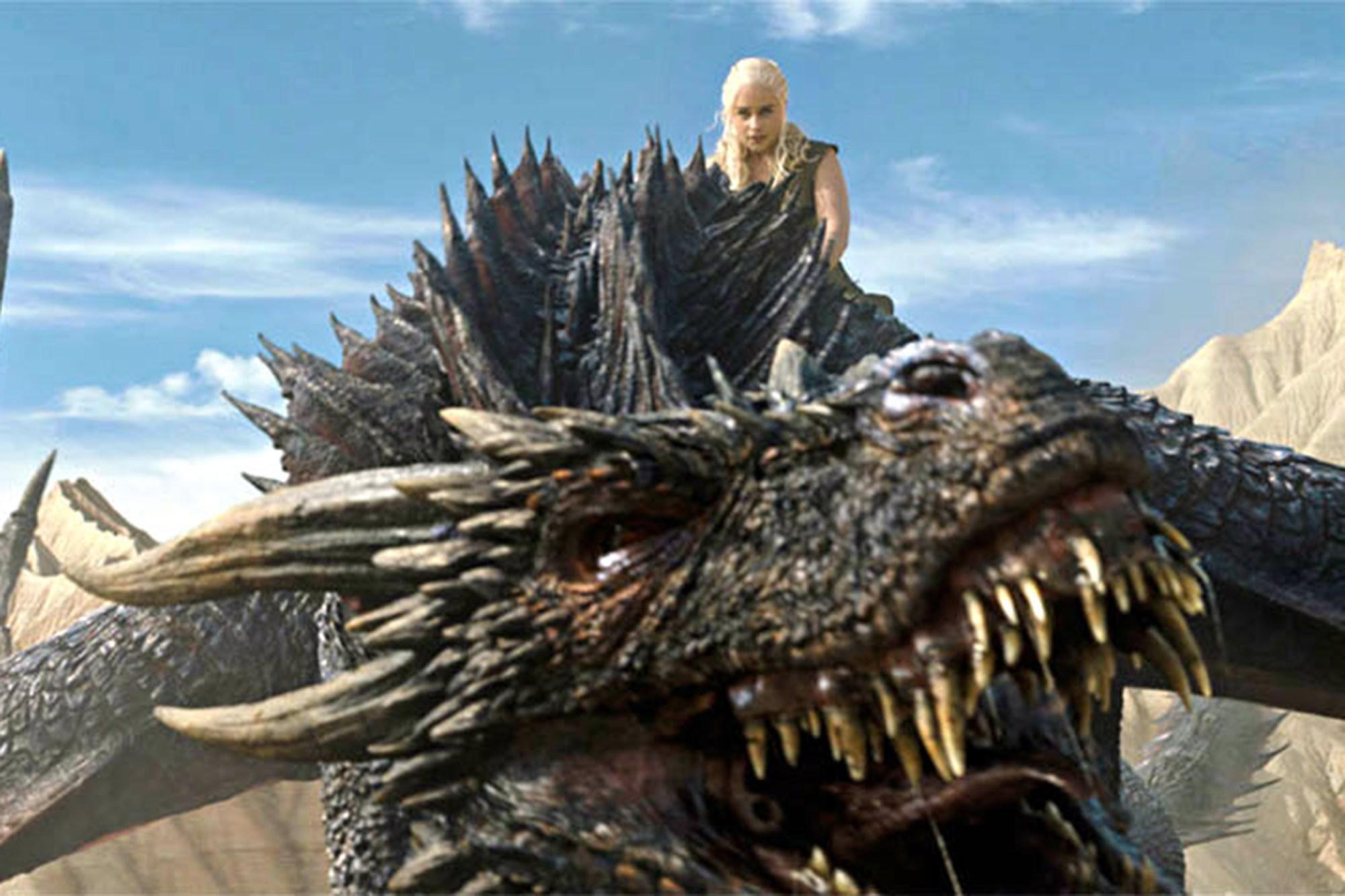 """Podría Bran poseer a un dragón?"""". Más hipótesis sobre el final de ..."""