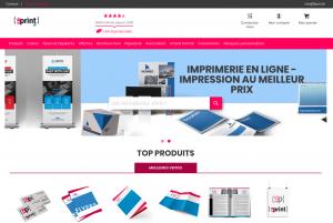 5print.fr imprimerie en ligne