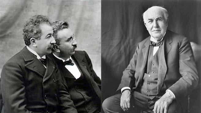 Edison Lumiere