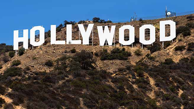 nacimiento hollywood