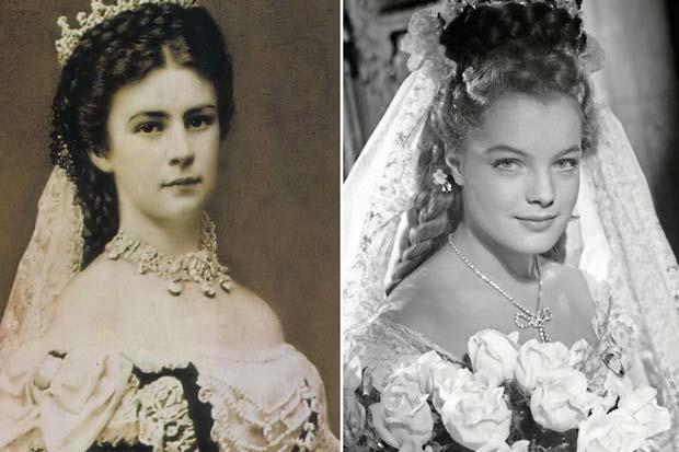 Sissi Emperatriz La Historia De Amor Con Final Trágico