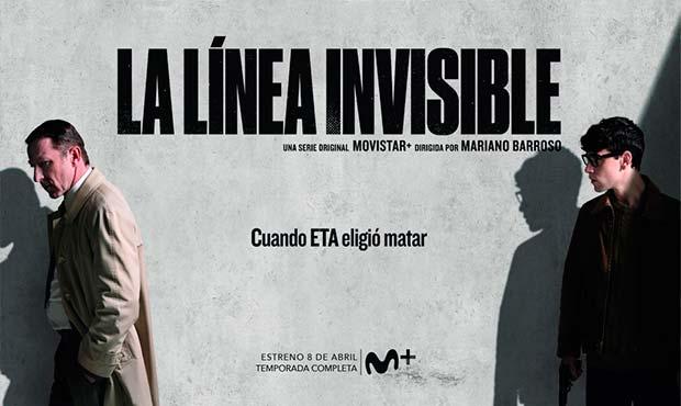 Serie la linea invisible