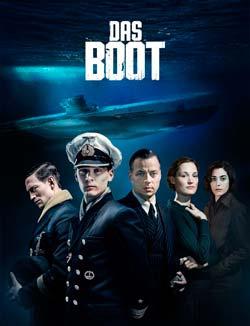 das boot serie el submarino
