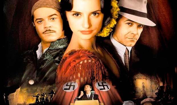 cine guerra civil