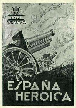 pelicula España heroica joaquin reig