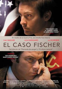 cartel el caso fischer