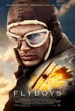 cartel flyboys