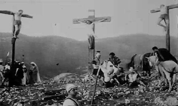 Christus 1916