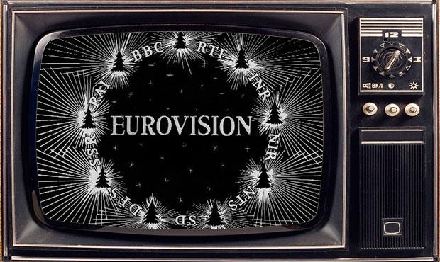 eurovision 1954
