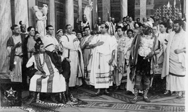 Quo Vadis? 1912