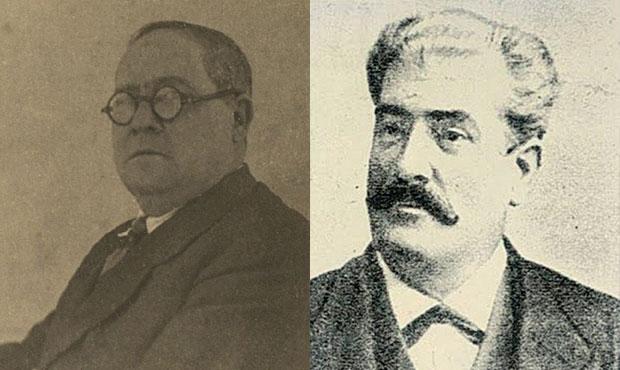 Fructuoso Gelabert Eduardo Gimeno