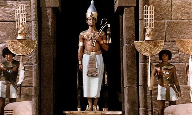 faraon 1966