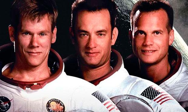 Apolo 13 astronautas