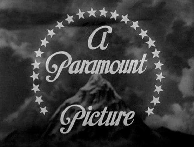 Paramount logo antiguo