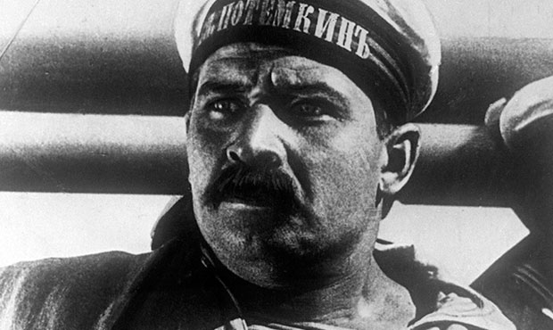 cine ruso bolchevique