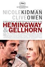 cartel Hemingway y Gellhorn