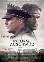 cartel el informe auschwitz