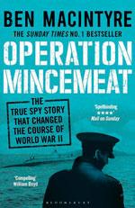 cartel operation mincemeat