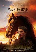 cartel war horse