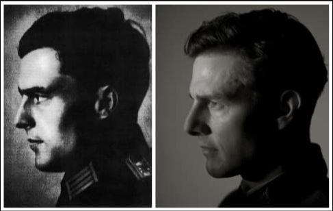 Tom Cruise Claus von Stauffenberg