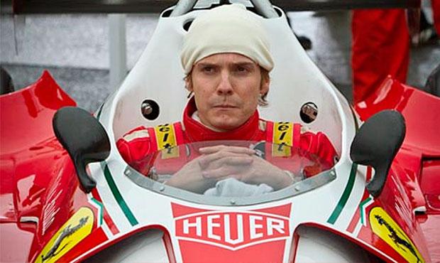 Niki Lauda Daniel Brühl