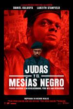 cartel Judas y el mesias negro
