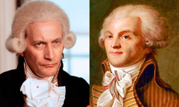 Robespierre Wojciech Pszoniak