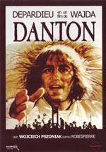 cartel danton