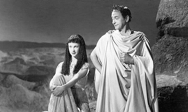 Vivien Leigh Cleopatra 1945