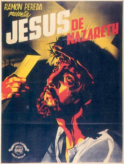 jesus de nazareth 1942